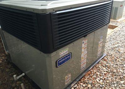 HVAC service raleigh