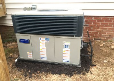 home heating and air conditioning raleigh