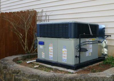 home heating repair wake forest
