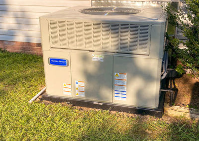 Heating and air conditioning service HVAC repair Raleigh NC