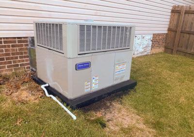 Air conditioning repair service Raleigh NC